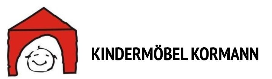 Kindermöbel Kormann Shop-Logo